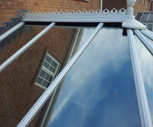 Witham Window Cleaner | Conservatory Roof Cleaning Braintree.