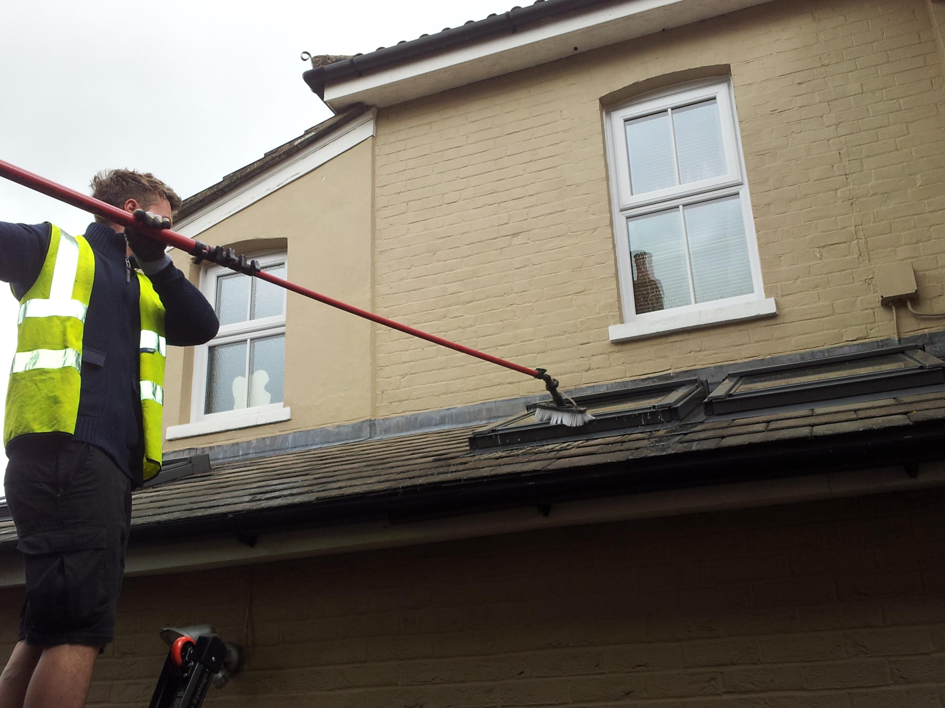 Window Cleaning Maldon Totham Tolleshunt Major Danbury